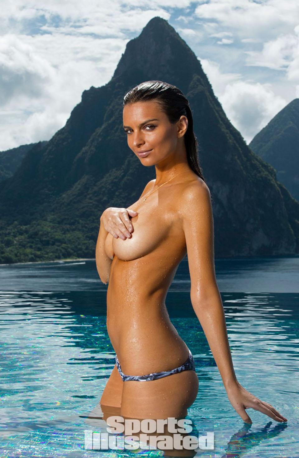 Sports illustrated swimsuit models naked picture 26