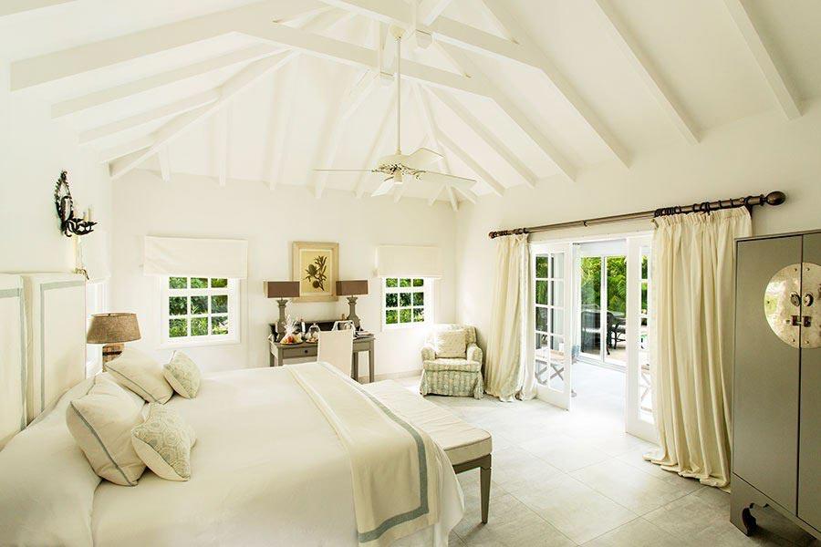 Eine franz sische perle der karibik hotel cheval blanc st for Design hotel des francs garcons saintes