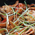 Delicious Chilli Crab Recipe