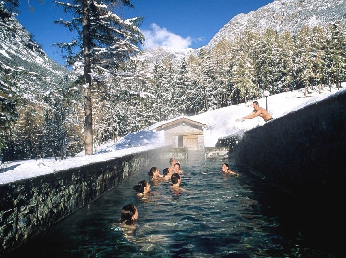 Top 5 Spa S For Aprés Ski Luxury Page 5 Of 5