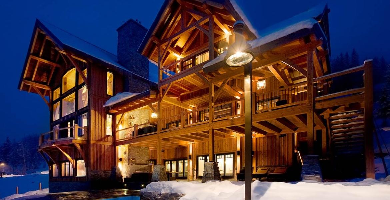 Top 5 Spa's for Aprés-Ski Luxury