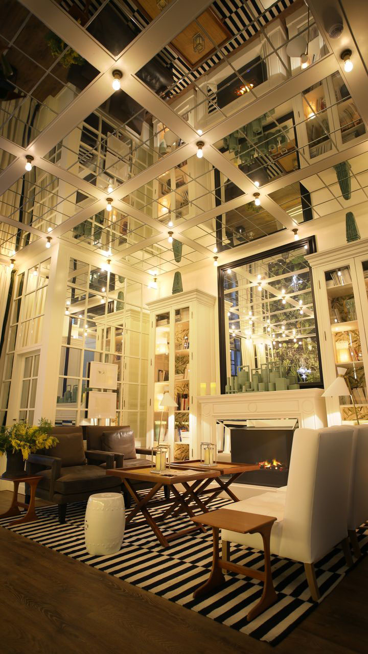 Stylish ofelias hotel in barcelona mr goodlife for Hotel france barcelona