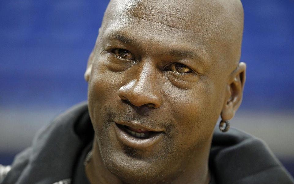 Michael Jordan is a Billionaire Now