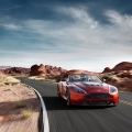 Aston Martin Introduces the 2015 V12 Vantage S Roadster