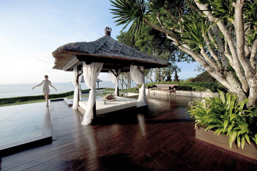 Spa on the Rocks: Das Ayana Resort und Spa auf Bali 3