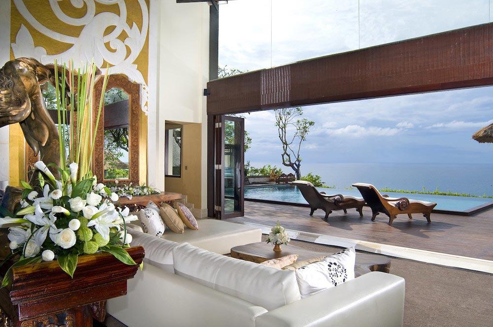 Spa on the Rocks: Das Ayana Resort und Spa auf Bali 4