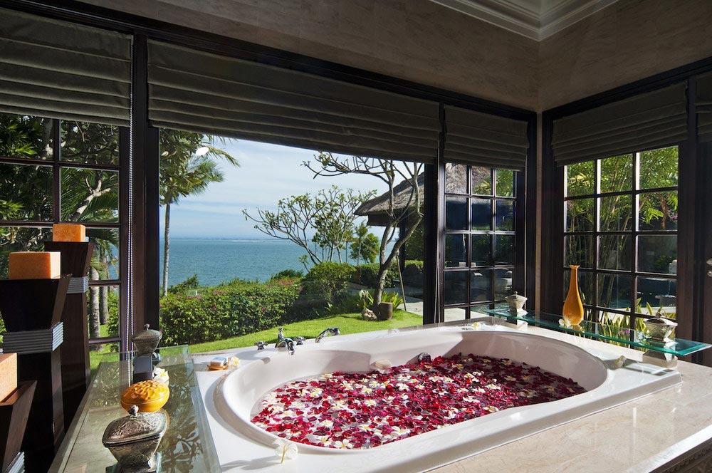 Spa on the Rocks: Das Ayana Resort und Spa auf Bali 7