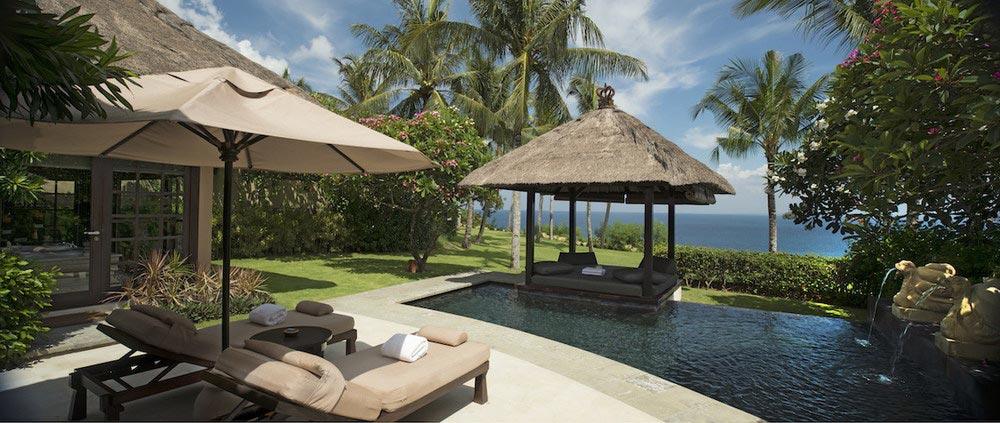Spa on the Rocks: Das Ayana Resort und Spa auf Bali 9