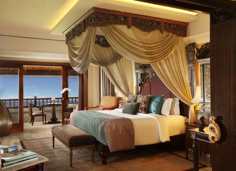 Spa on the Rocks: Das Ayana Resort und Spa auf Bali 11