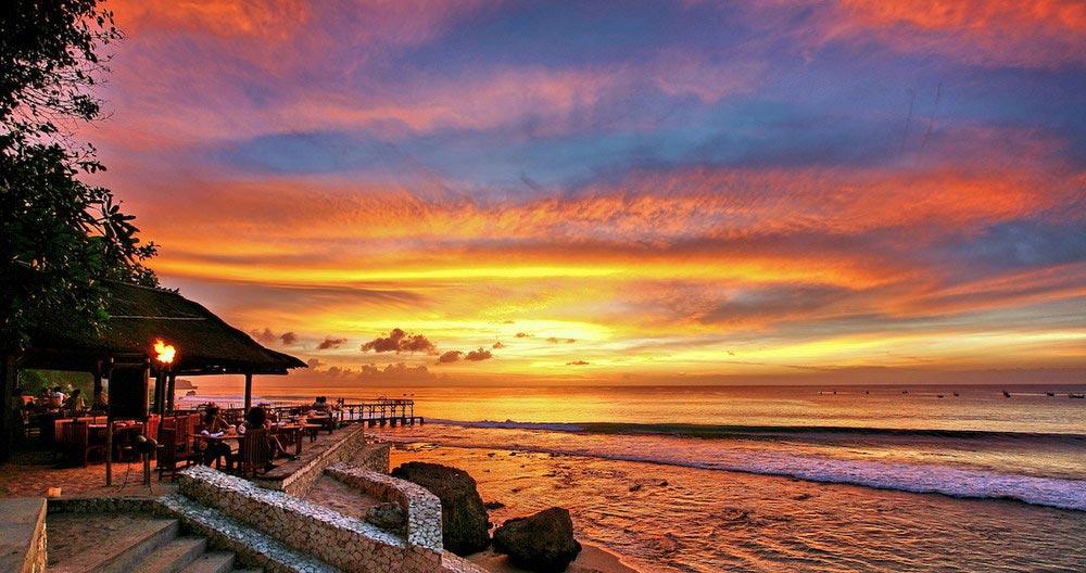 Spa on the Rocks: Das Ayana Resort und Spa auf Bali 12