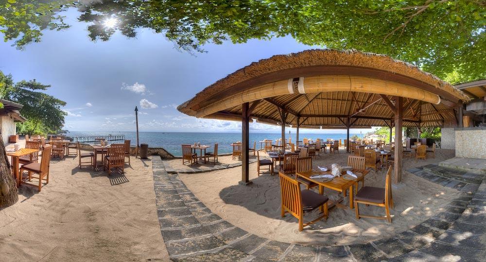 Spa on the Rocks: Das Ayana Resort und Spa auf Bali 13