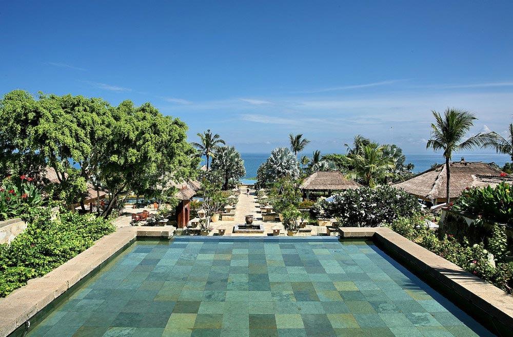 Spa on the Rocks: Das Ayana Resort und Spa auf Bali 14
