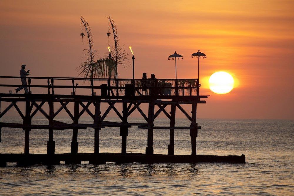 Spa on the Rocks: Das Ayana Resort und Spa auf Bali 15