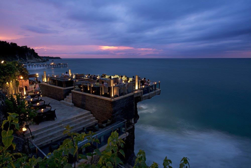 Spa on the Rocks: Das Ayana Resort und Spa auf Bali 16