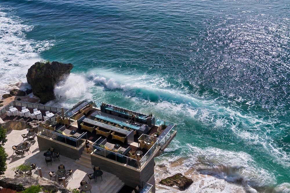 Spa on the Rocks: Das Ayana Resort und Spa auf Bali 18