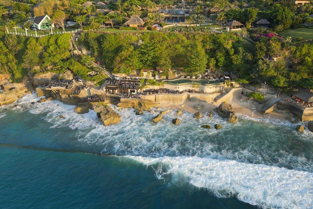 Spa on the Rocks: Das Ayana Resort und Spa auf Bali 19