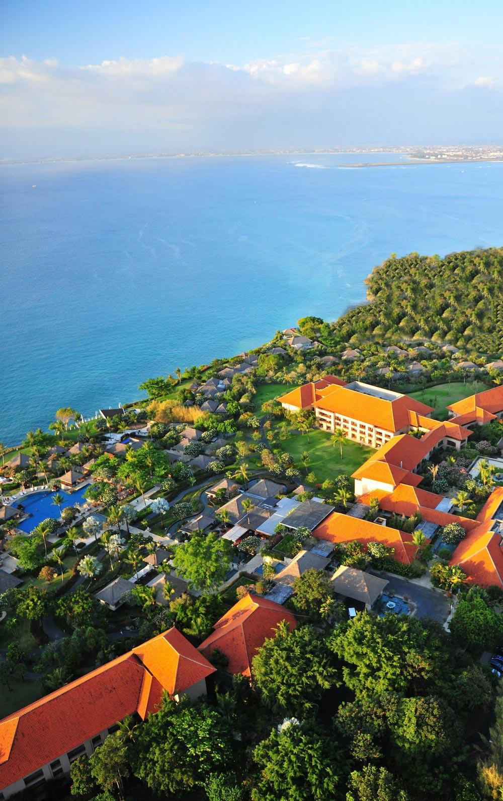 Spa on the Rocks: Das Ayana Resort und Spa auf Bali 20