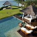 Spa on the Rocks: Ayana Resort and Spa on Bali