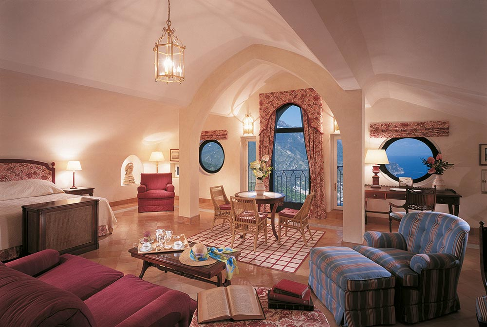 Atemberaumbender Ausblick: Das Belmond Hotel Caruso x Amalfi Coast 3