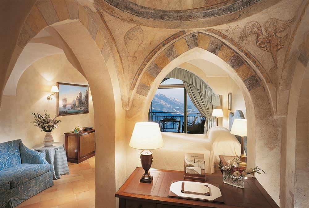 Atemberaumbender Ausblick: Das Belmond Hotel Caruso x Amalfi Coast 5