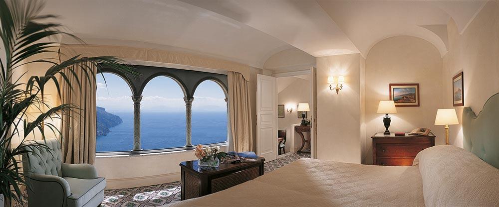 Atemberaumbender Ausblick: Das Belmond Hotel Caruso x Amalfi Coast 6