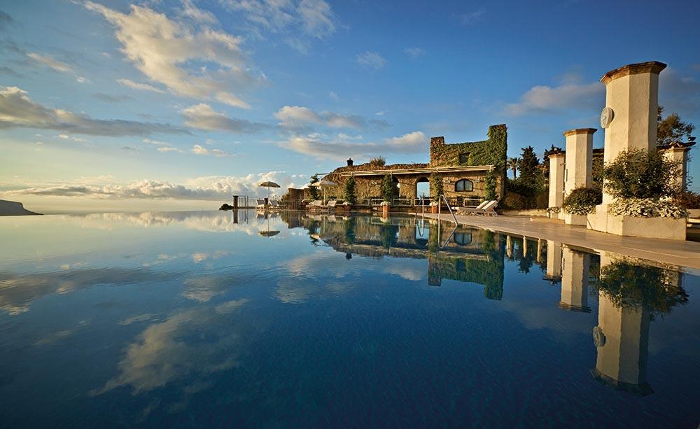 Atemberaumbender Ausblick: Das Belmond Hotel Caruso x Amalfi Coast 8