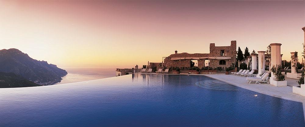 Atemberaumbender Ausblick: Das Belmond Hotel Caruso x Amalfi Coast 10