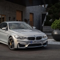 The all new BMW M4 Convertible
