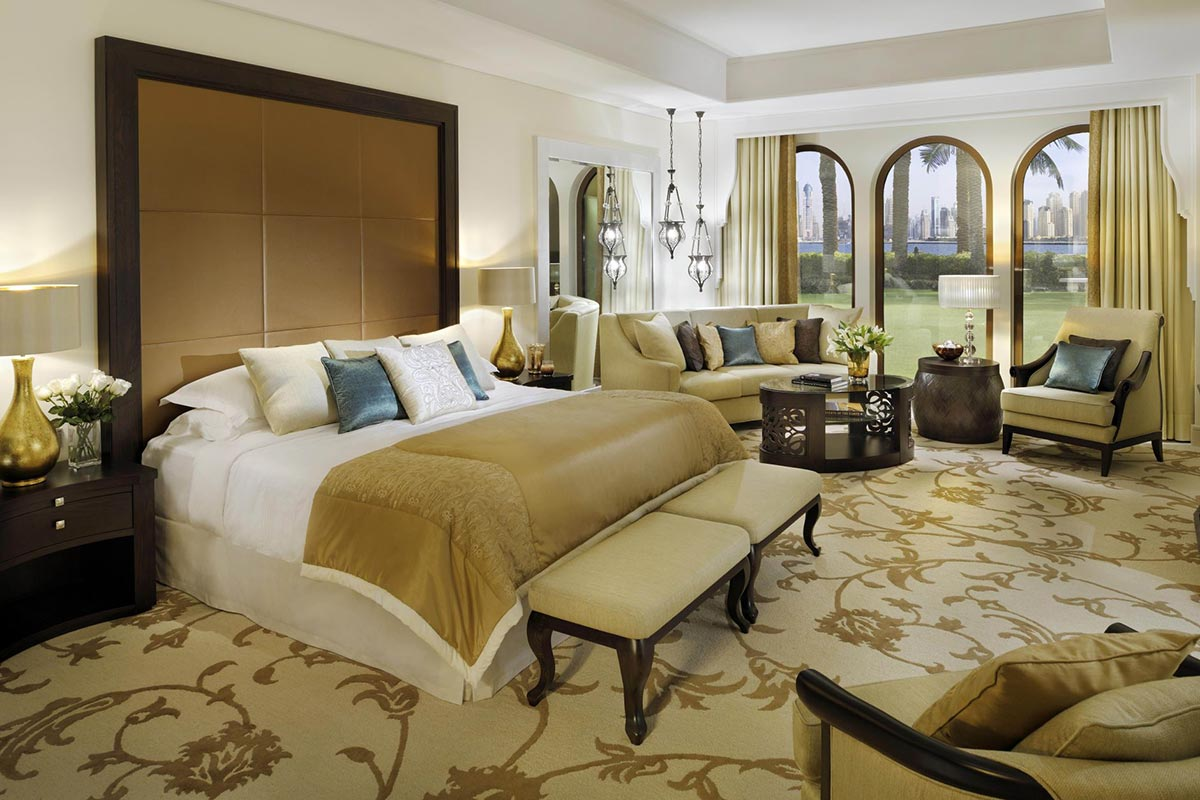 The Amazing Palm Beach Junior Suite with Pool at One&Only The Palm 3