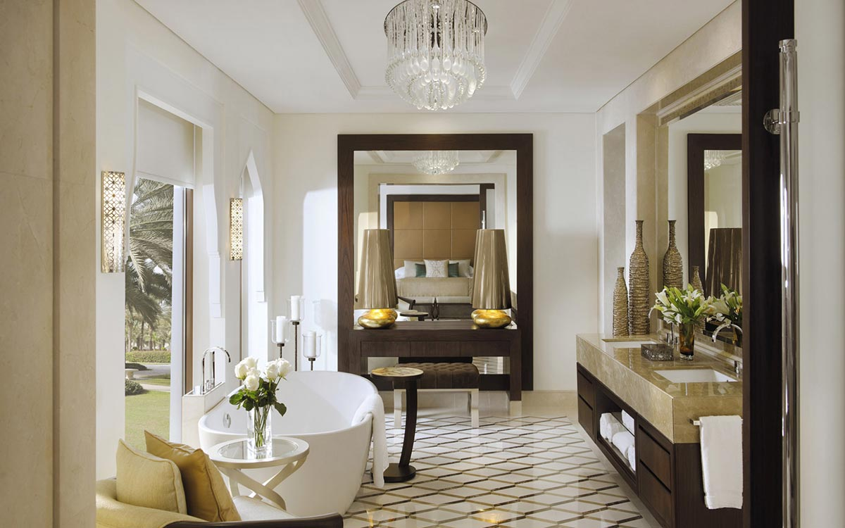 The Amazing Palm Beach Junior Suite with Pool at One&Only The Palm 4