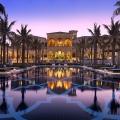 Die großartige Palm Beach Junior Suite mit Pool im One&Only The Palm