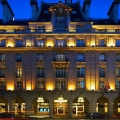 The Most Popular Hotel in London for the Super-Rich: The Ritz London