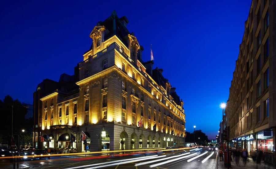 The Most Popular Hotel in London for the Super-Rich: The Ritz London 2