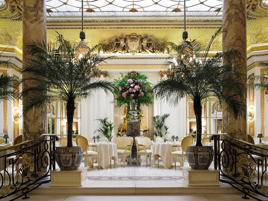 The Most Popular Hotel in London for the Super-Rich: The Ritz London 7
