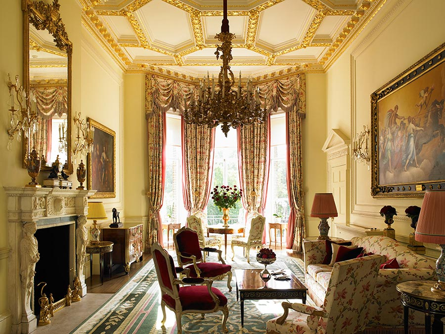 The Most Popular Hotel in London for the Super-Rich: The Ritz London 16