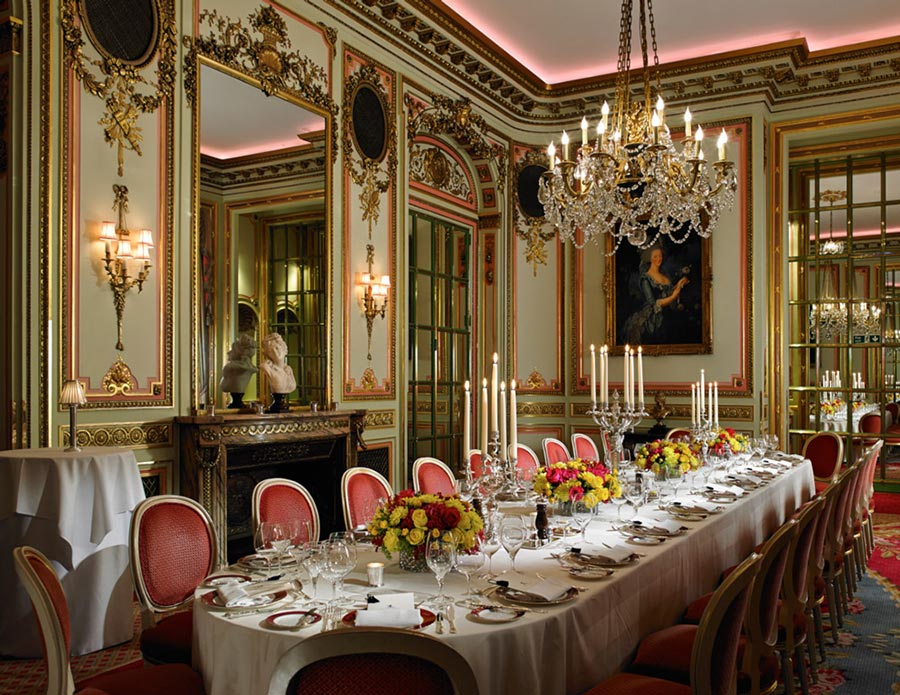 The Most Popular Hotel in London for the Super-Rich: The Ritz London 18