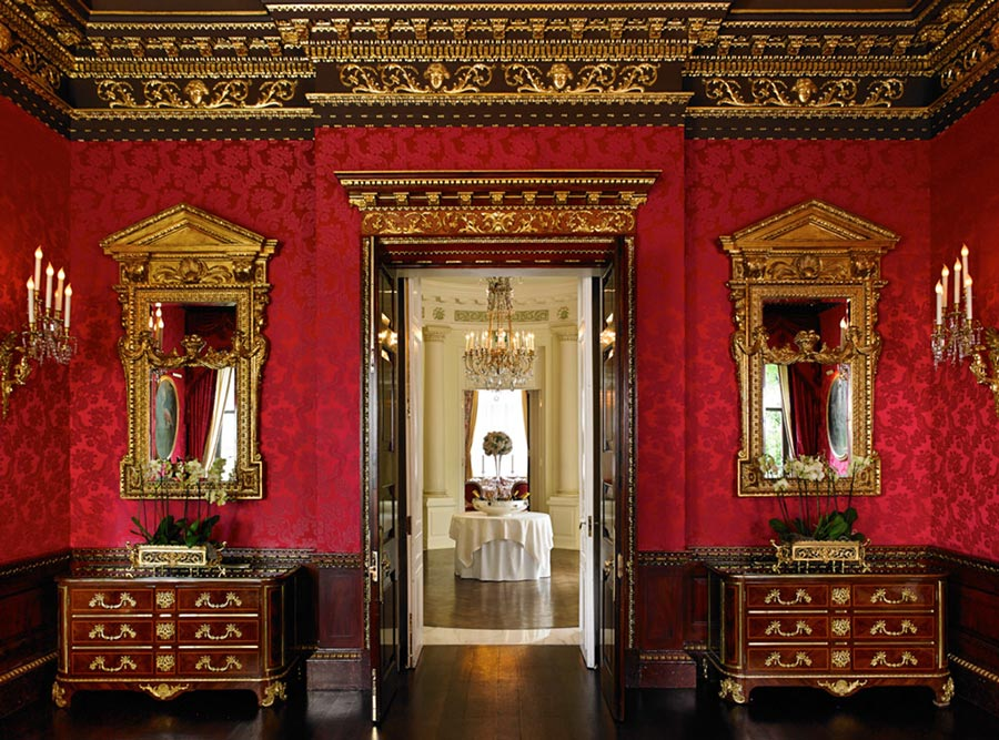The Most Popular Hotel in London for the Super-Rich: The Ritz London 23