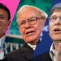 The 5 Most Successful Billionaires of the Year