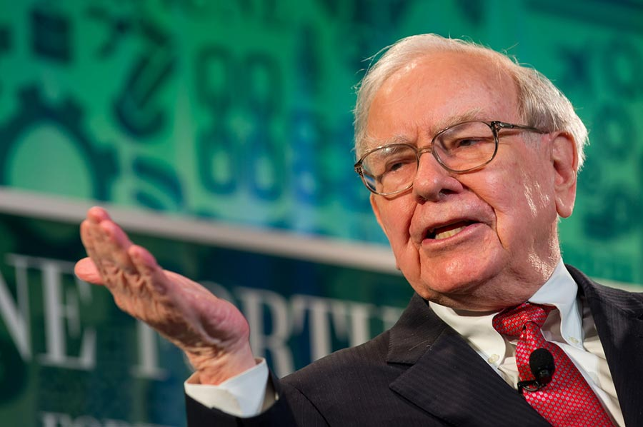 5-Most-Successful-Billionaires-of-the-Year-Warren-Buffet