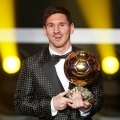 Lionel Messi is the World's Most Expensive Athlete with a Value of $260 Million