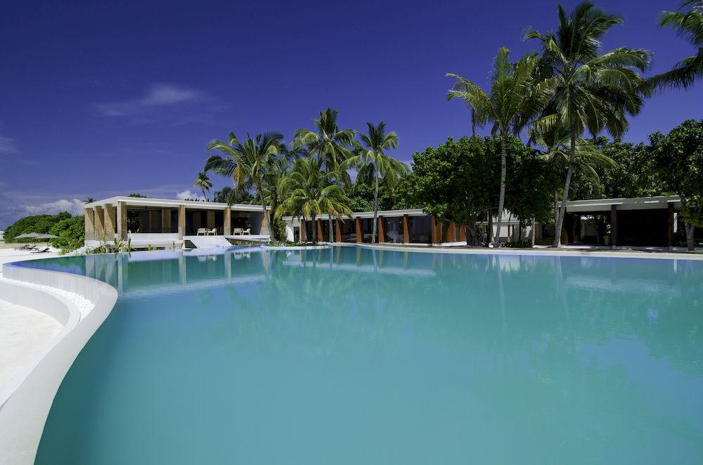 A dream on the Maldives: Amilla Fushi Maldives 4