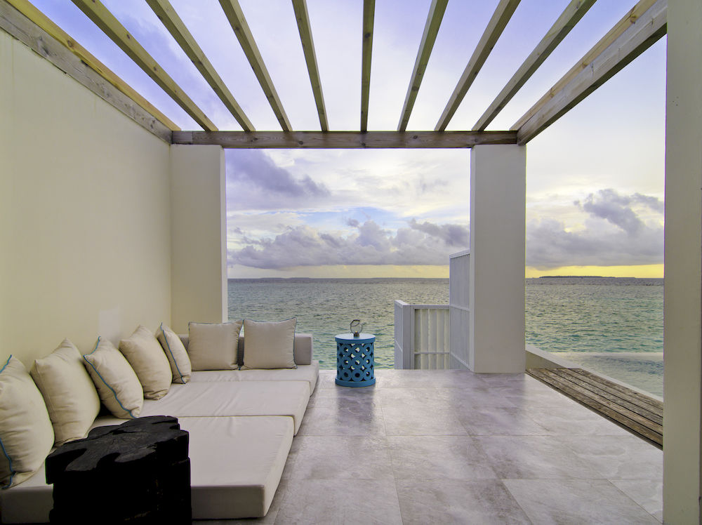 A dream on the Maldives: Amilla Fushi Maldives 5
