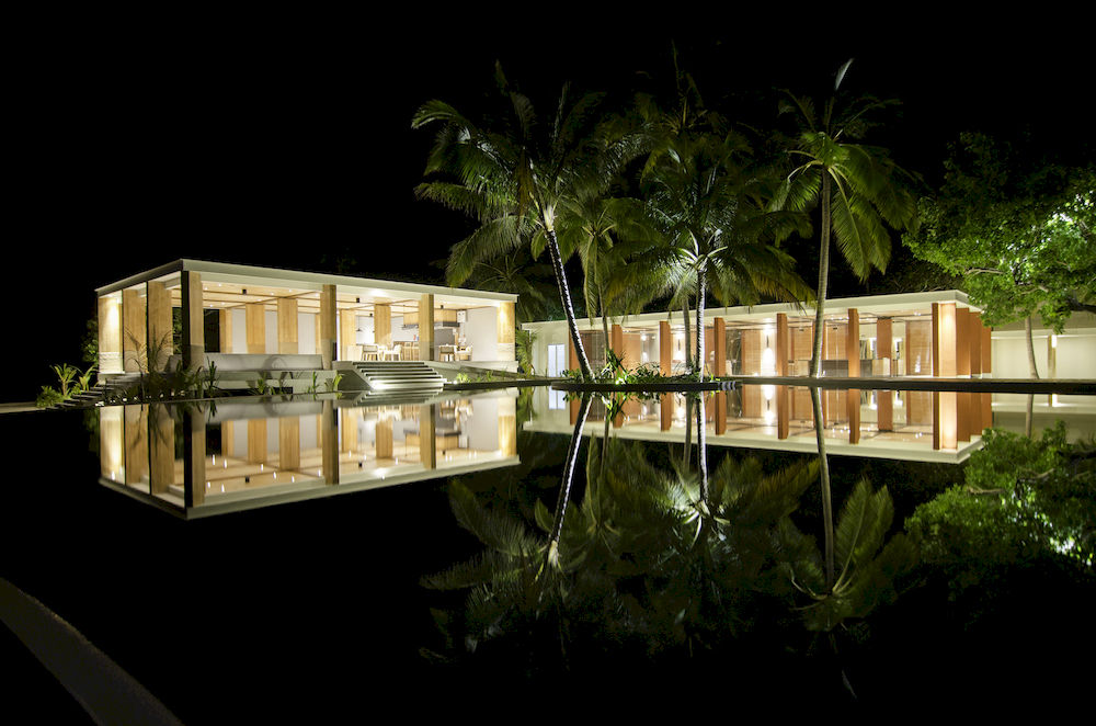 A dream on the Maldives: Amilla Fushi Maldives 8