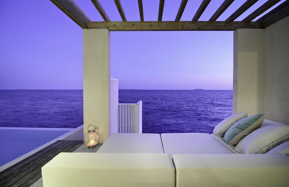 A dream on the Maldives: Amilla Fushi Maldives 10