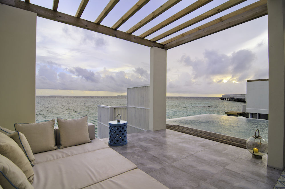 A dream on the Maldives: Amilla Fushi Maldives 13