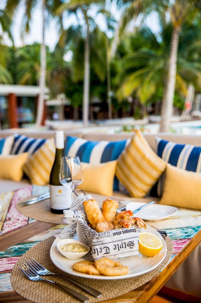 A dream on the Maldives: Amilla Fushi Maldives 16