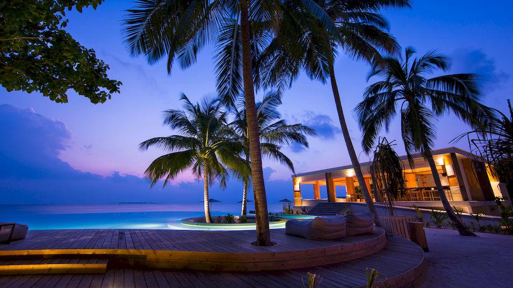 A dream on the Maldives: Amilla Fushi Maldives 20