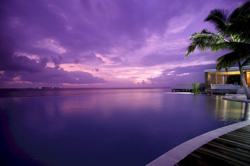 A dream on the Maldives: Amilla Fushi Maldives 21