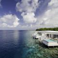A dream on the Maldives: Amilla Fushi Maldives