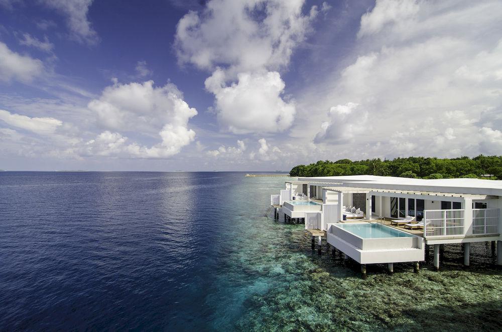 A dream on the Maldives: Amilla Fushi Maldives 1